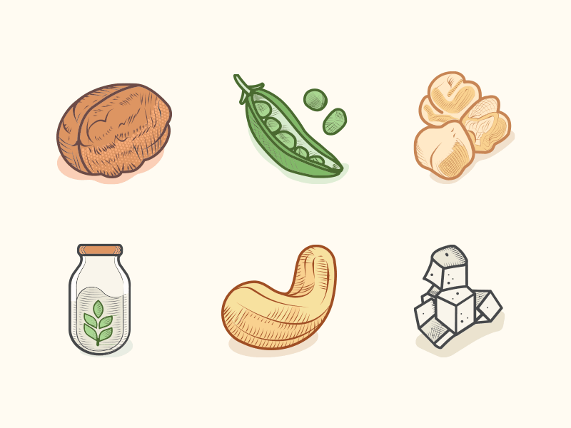 veggie-food-icons-color2